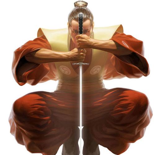 Anori - Samurai 侍 (Original Mix)