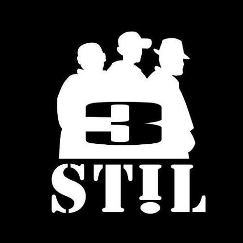 3Stil - wir stecken alle mit drin (feat. Ganjaman)