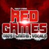 Fakulty Studios - Red Games - www.SampleFreaks.com