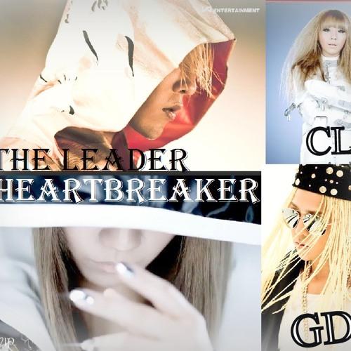 SKYDRAGON [The Leader] - HEARTBREAKER