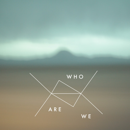 Who Are We invites Max Cue (Podcast August 2012)