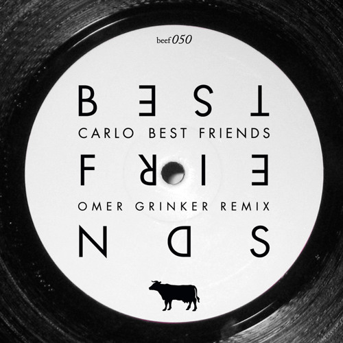 BEEF050 - Carlo - Best Friends - Preview