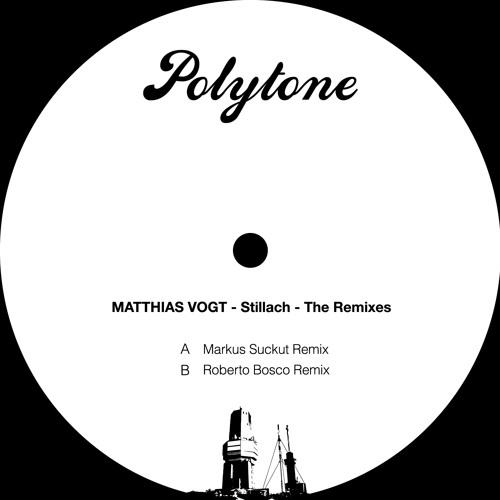 Matthias Vogt - Stillach (Markus Suckut Remix) Preview