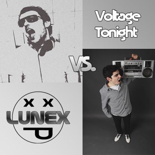 Shytsee vs. Felix Cartal - Voltage Tonight (LuNeX Mashup) [FREE DL]