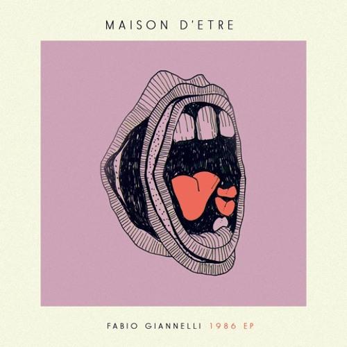 Fabio Giannelli - Land Of Dreams [Maison D'etre]