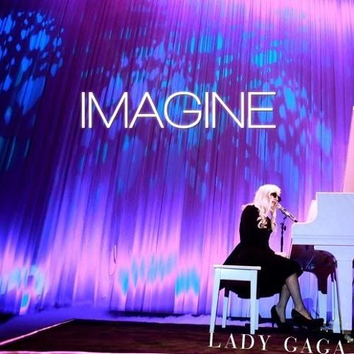 Lady Gaga - Imagine (Cover)