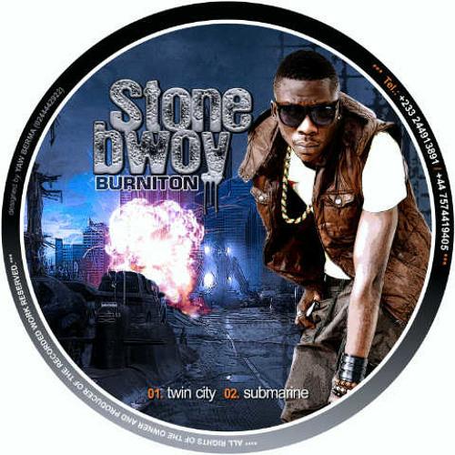 Stonebwoy - Twin City Ft Humble Dix by Wekumei playlists on