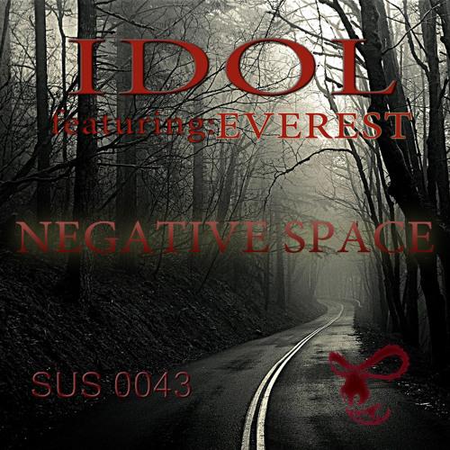 Idol & Everest-Negative Space
