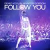 Deniz Koyu feat. Wynter Gordon - Follow You / at  Pete Tong Essential Selection 24-08-2012