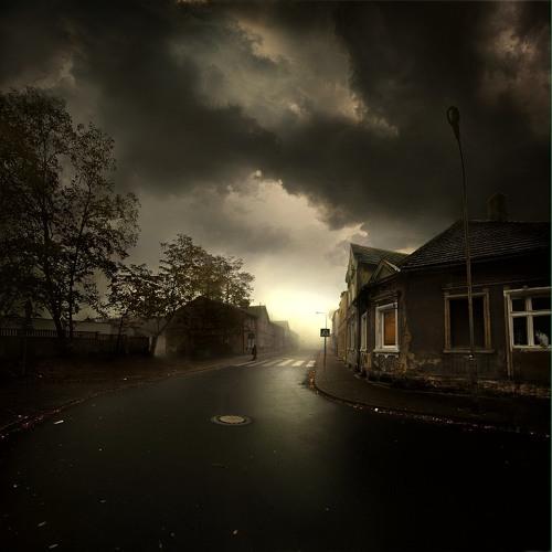 Duncan Mep - Dark Lights