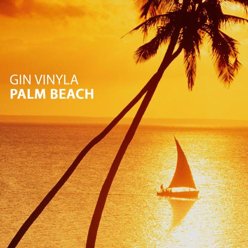 Gin vinyla - Palm Beach (Short mix)