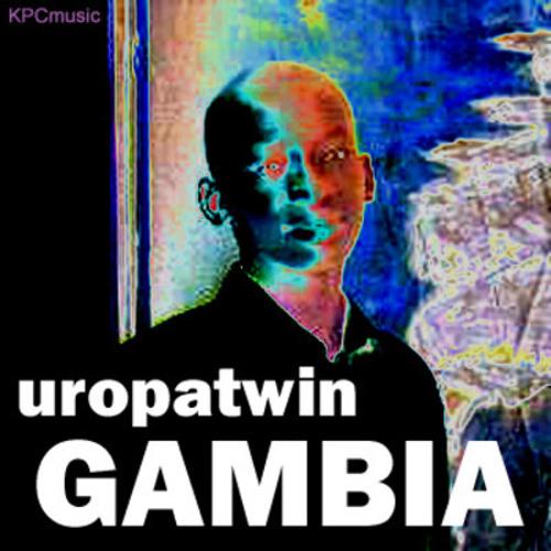 Uropatwin - Dance President Jammeh