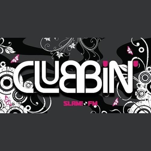 Andrew Mathers - Clubbin' (SlamFM) 19-08-2012