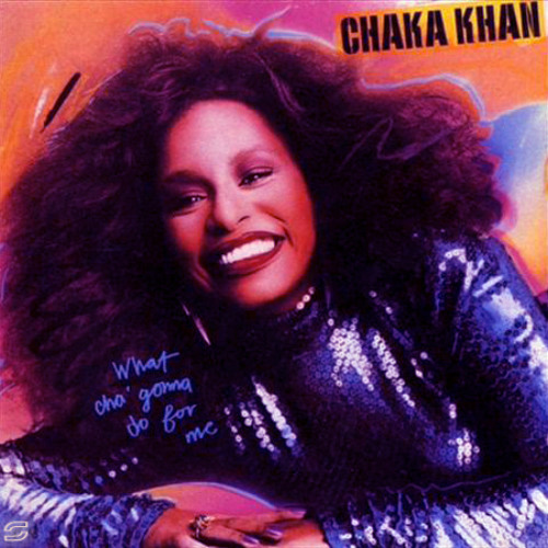 Chaka Khan - Fate (House Funk 2012 Remix)