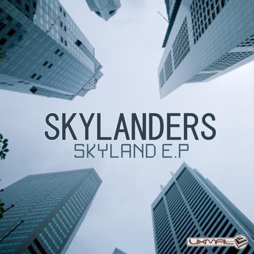 Skylanders-Together