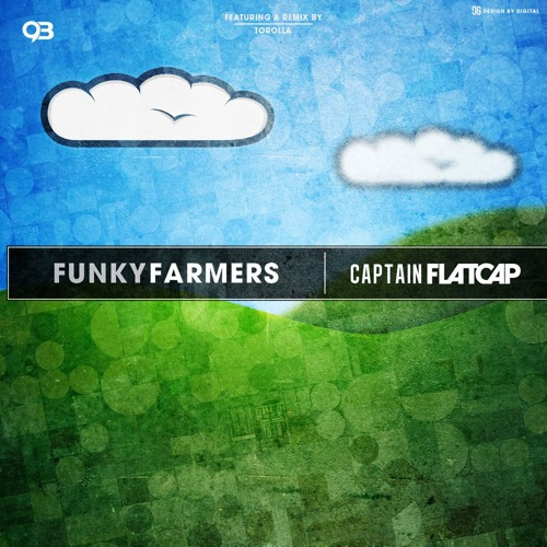 Funky Farmers (PREVIEW) **OUT NOW!!**