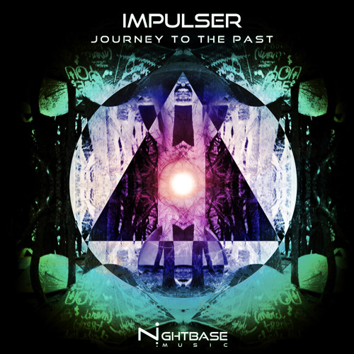 Impulser - Journey to the past (Album Preview) - Nightbase Music