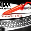 100 PERCENT OLD SKOOL MIXXHSHOW HOUR 3 MIXX 1 WEEK OF 8.19.12