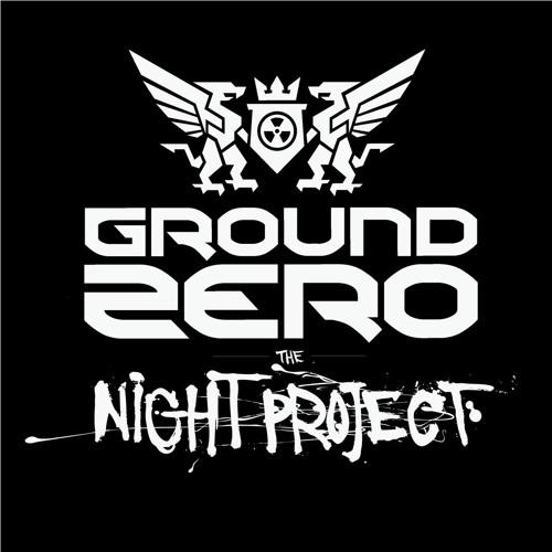 ANTHEM by AZ HARDCORE JUNKIES: Ground Zero Festival - The Night Project [01-09-2012, Area Bussloo]