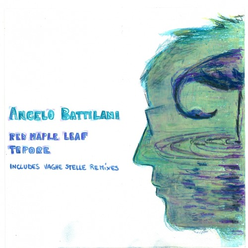Angelo Battilani - Red Maple Leaf