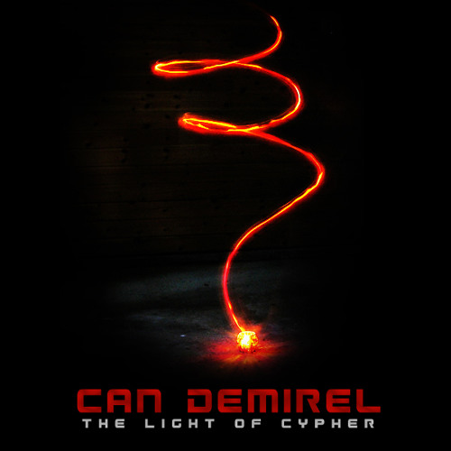 Can Demirel - Light of Cypher