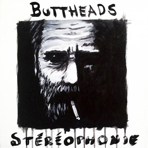 Buttheads - La Stereophonie (Francophilippe remix) [OUT NOW on Dirty Cat Records]