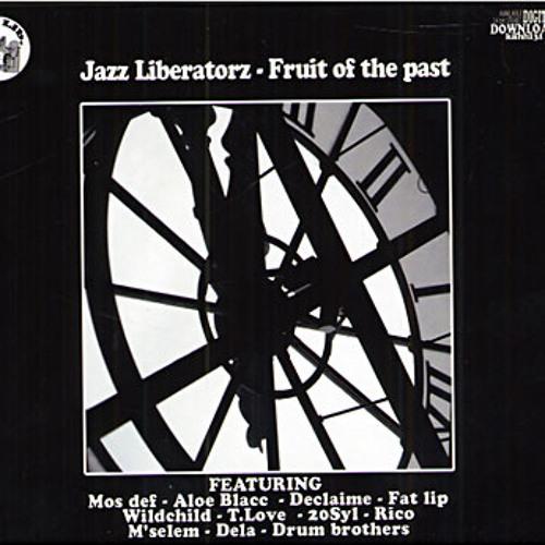 Jazz Liberatorz-  Music Is My Mind Pt. 1