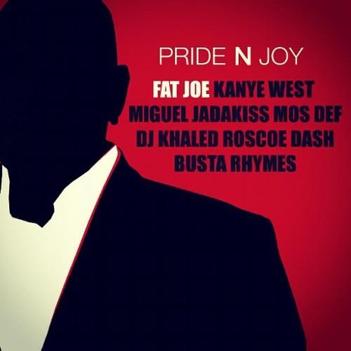 Fat Joe feat. Kanye West, Miguel, Jadakiss, DJ Khaled, Roscoe Dash & Busta - Pride N Joy [2012]