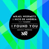 Mikael Weermets & Nico De Andrea - I Found You (Original Mix)