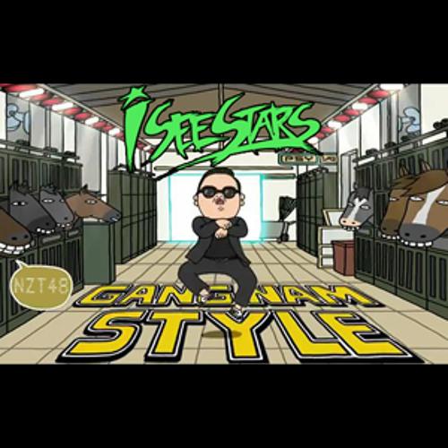 I See Stars vs. Psy - NZT48 Style (Mashup)