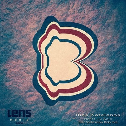 Ilias Katelanos - Heart and Soul (riCkY inCh Remix)
