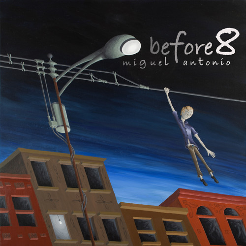 Before 8 (Album Mix)