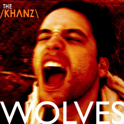 The Khanz - Wolves Artwork