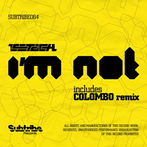 DETACH - Im Not (Original Mix) [Subtribe]