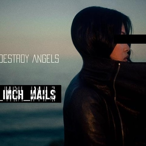 How To Destroy Angels v Nine Inch Nails - 999,999 Spaces In Between (Girl. Mash-up Remix)