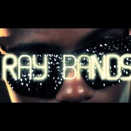 B.O.B. - Ray Bands (Rainbow Head Remix)