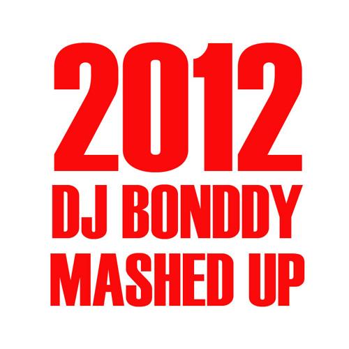 Blue surprise (DJ BONDDY MASHED UP) - New Order 2012 Vs Tiesto & Diplo ft Busta rhyme -