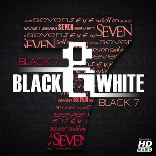 Black & White Vs Major 7 - Black 7 (z_ekel Remix)