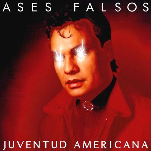 15. Ases Falsos - La Sinceridad del Cosmos [Juventud Americana 2012]