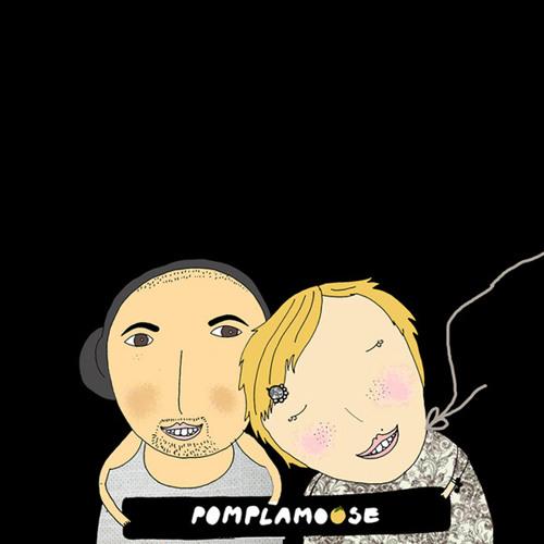 Centrifuge by Pomplamoose