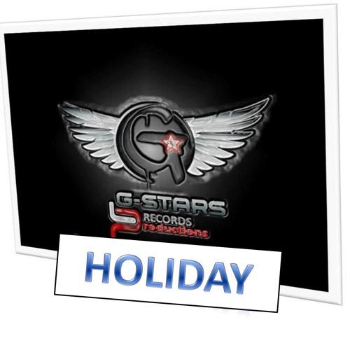 Holiday(G-Stars ft. Supreme Ladies)