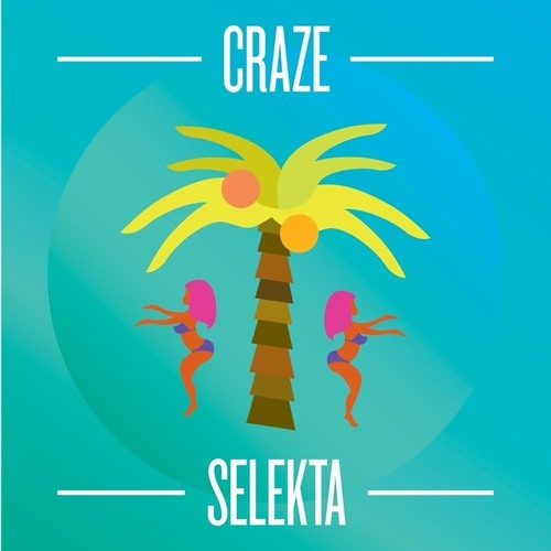 Craze - Selekta (JWLS Remix Sample)