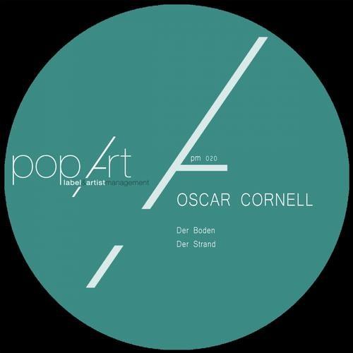 Oscar Cornell - Der Boden (Original Mix)
