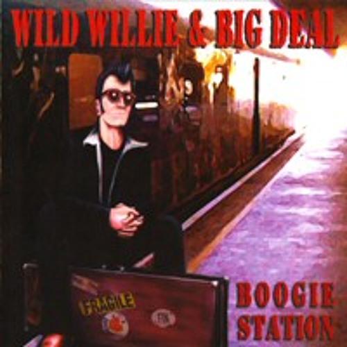 Wild Willie & Big Deal - Big Black Cadillac