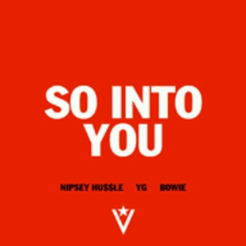 Nipsey Hussle - So Into You