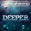 Deeper - Planetshakers cover by Jesse Carls