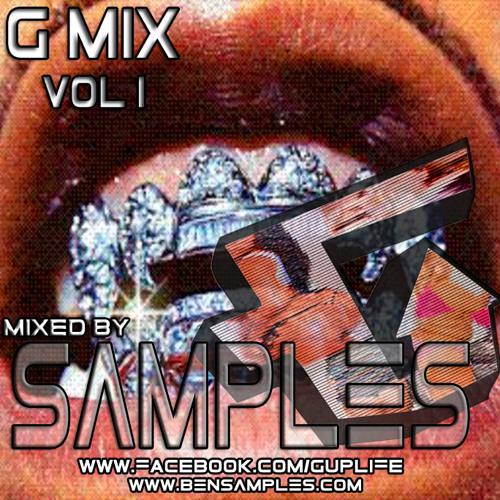 GUP Gmix_Vol1_SAMPLES