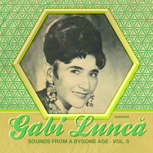 "Gabi Lunca / Omul Bun N-Are Noroc from ""SOUNDS FROM A BYGONE AGE VOL. 5)"