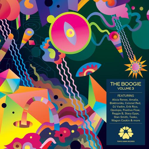 Stan Smith - Disco Technic (Lay-Far Remix) preview