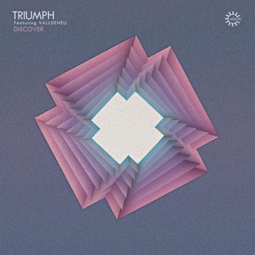 Triumph ft. Valldeneu - Discover (Ian O'Donovan Remix) [Rebirth] white vinyl